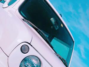 アルトラパン HE21S SS MT 4WD H18のカスタム事例画像 mmさんの2020年01月31日06:49の投稿