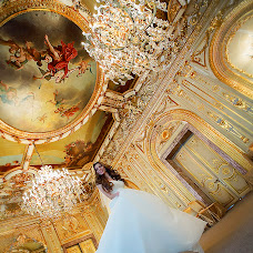 Wedding photographer Andrey Gelberg (Nikitenkov). Photo of 06.08.2015