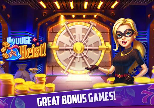 Stars Slots Casino - Vegas Slot Machines screenshots 12
