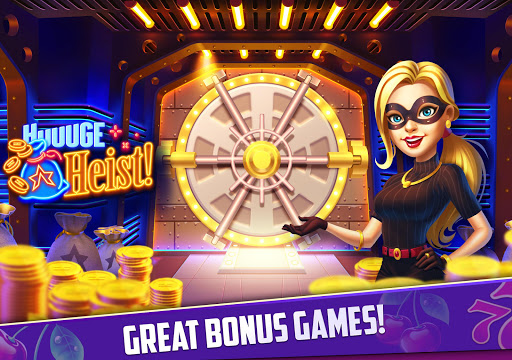 Stars Slots Casino - Vegas Slot Machines apkmr screenshots 12