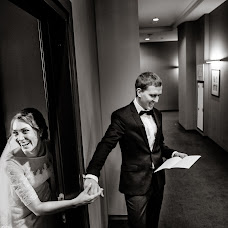 Wedding photographer Aleksey Malyshev (malexei). Photo of 08.04.2017
