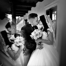 Wedding photographer Claudiu Mercurean (MercureanClaudiu). Photo of 12.11.2018