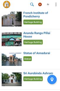 Pondicherry - náhled
