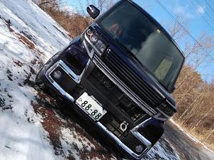 タントカスタム LA600S H26年式 RSターボ SA 4WD ナイトシャドーパープルメタリックのカスタム事例画像 VALTさんの2020年01月21日15:31の投稿