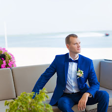 Wedding photographer Eduard Zubkov (eduardzubkov). Photo of 07.05.2016