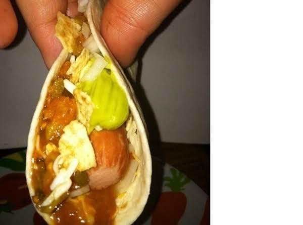 Taco Dogs !!! Recipe