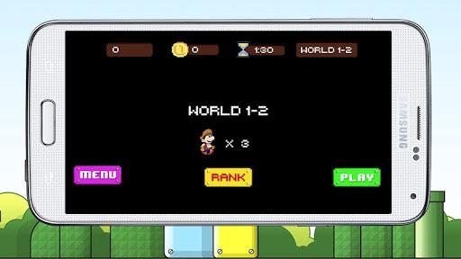 免費下載街機APP|Classic Mario (Original Sound) app開箱文|APP開箱王