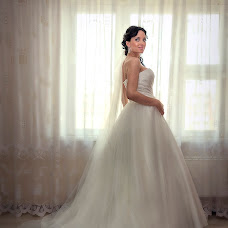 Wedding photographer Anastasiya Ryabova (azazello413). Photo of 13.07.2016