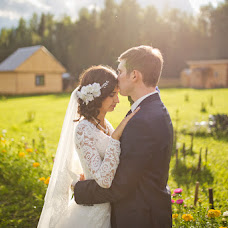 Wedding photographer Ilmir Akhmadullin (Ilmir). Photo of 20.08.2015