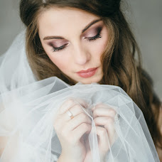 Wedding photographer Tatyana Vasilyuk (vasiliuk). Photo of 26.10.2017