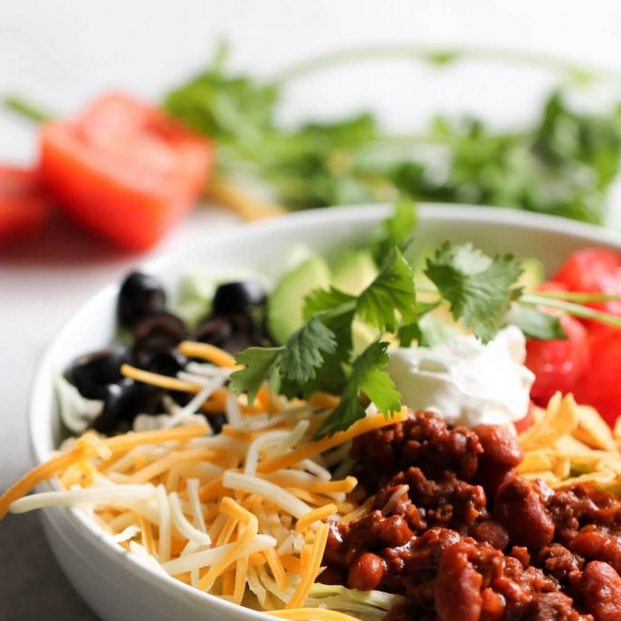 Our Family?s Favorite Taco Salad