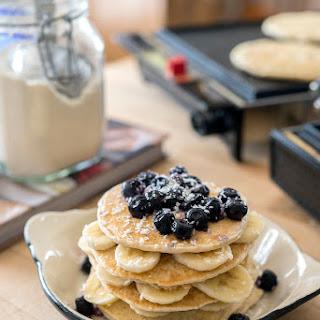 Pancake Mix Biscuits Recipes.