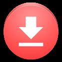Statusbar Download Progress icon