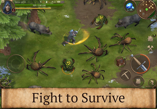 Stormfall: Saga of Survival 1.00.2 screenshots 6