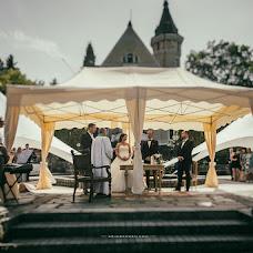 Wedding photographer Tomasz Grundkowski (tomaszgrundkows). Photo of 09.11.2018