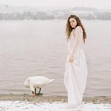 Wedding photographer Oksana Bernold (seashell). Photo of 17.02.2017