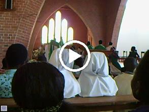 Video: Mass in Muhuroro