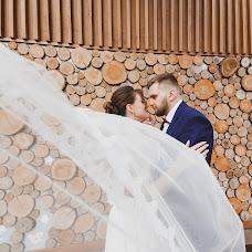 Wedding photographer Ekaterina Kuznecova (Katherinephoto). Photo of 31.03.2018
