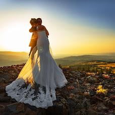 Wedding photographer Sergey Tatarincev (santar). Photo of 23.08.2015