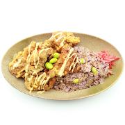Original Gushi Chicken Meal
