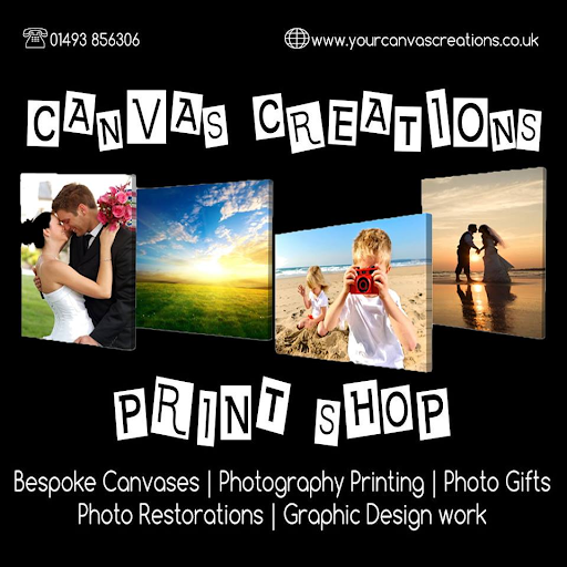 Canvas Creations