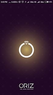 Oriz Jewel Boutique - náhled