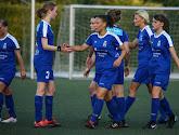 Melsele en Club Brugge naar 6 op 6 in Tweede nationale A