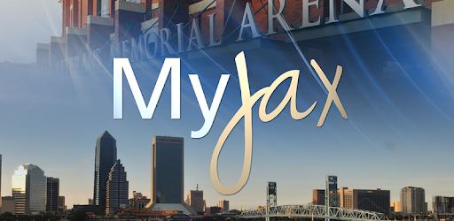 Jacksonville pripojiť stránky