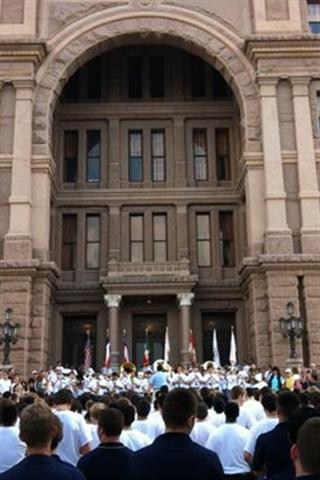 Texas Boys State