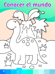 Dibujos Para Colorear Animacion Juegos Infantiles Apps En Google