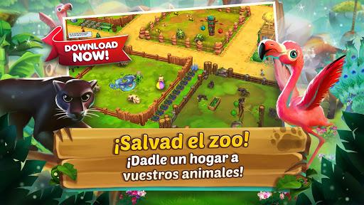Zoo 2: Animal Park  trampa 1