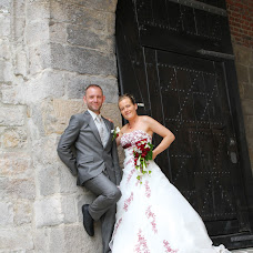 Wedding photographer Laurence Dubuisson (dubuisson). Photo of 15.05.2015