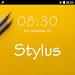 Stylus FlipFont icon