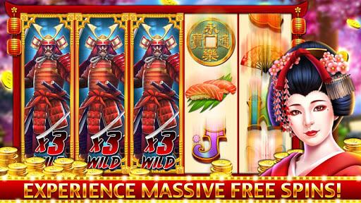 Deluxe Slots: Las Vegas Casino 1.4.4 6