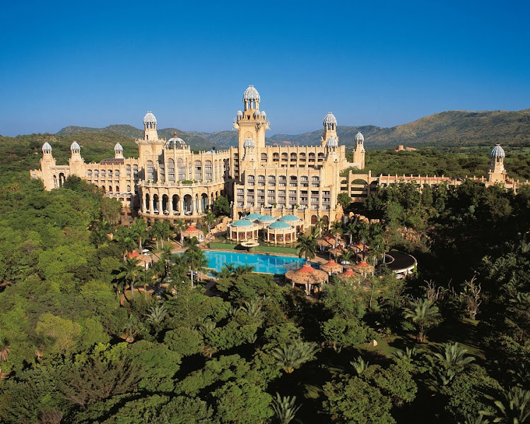 The Palace at Sun City. Picture: SUPPLIED