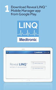 Reveal LINQ™ Mobile Manager US- screenshot thumbnail