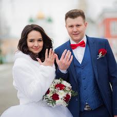 Wedding photographer Andrey Shirkalin (Shirkalin). Photo of 21.11.2016