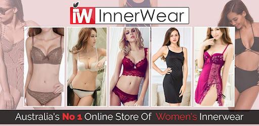 Innerwear.com.au - Lingerie Shopping App - Apps en Google Play 09c134cbb