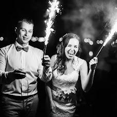 Wedding photographer Inessa Golub (ness). Photo of 30.03.2017