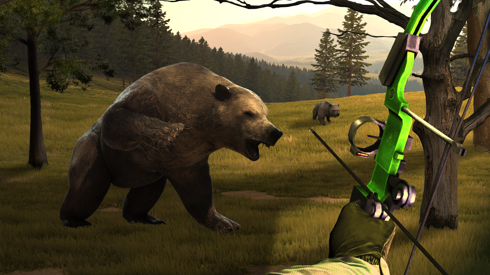 Usa Wild Animals Bowhunting 3d Android Apps On Google Play