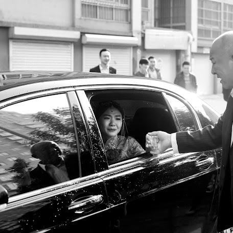 婚礼摄影师 Xiang Xu (shuixin0537). 13.01.2018的图片