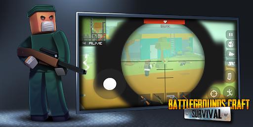 Battle Craft Survival 1.0 screenshots 1