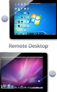 AVStreamer – Remote Desktop HD 1.17 Mod + APK + Data UPDATED 1