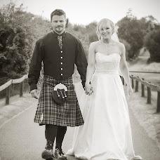 Wedding photographer Grzegorz Gluchy (gluchy). Photo of 05.09.2014