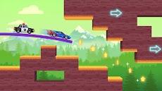 Sky Escape - Car Chaseのおすすめ画像2