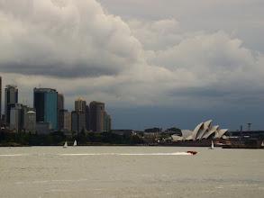 Photo: 013-L'Opéra et les tours de Sydney