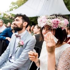 Wedding photographer Elena Yaroslavceva (phyaroslavtseva). Photo of 14.02.2017