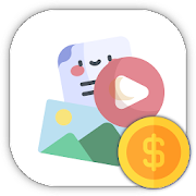 Status Video/Image/Gif/Quote - Earning System