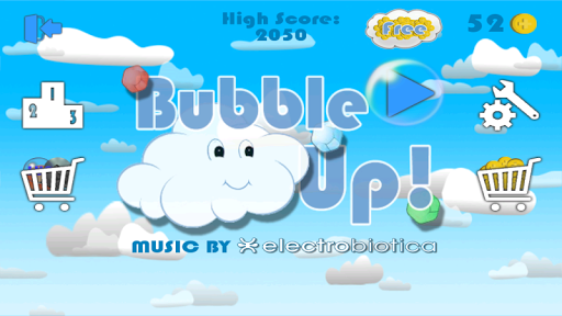 Bubble UP Oficial