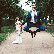 Wedding photographer Artem Usmanov (UsmanovArtem). Photo of 06.01.2016